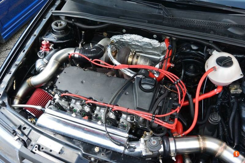 How To Prepare Your Car For Turbocharging in 5 Key Steps