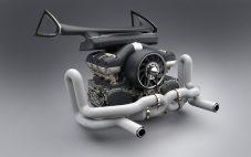singer 911 williams engine