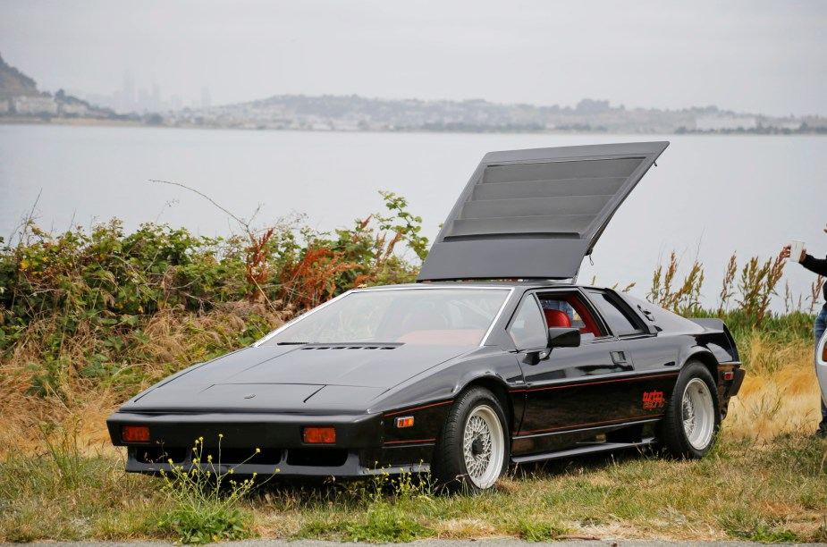 Raddest Car Show this side of 1985: Radwood 2 - Dec  2