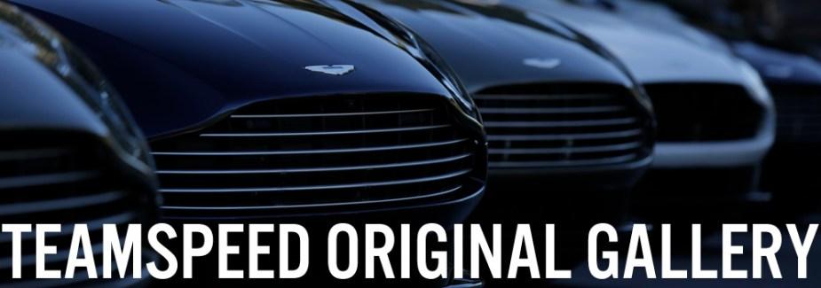 Aston Martin DB11 V8 Grilles