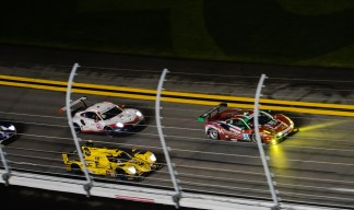 The Rolex 24 at Daytona 2018