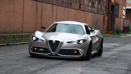 Alfa Romeo 4C Mole coachbuilt (7)