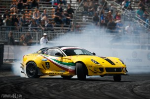 Ferrari 599 GTB Formula D