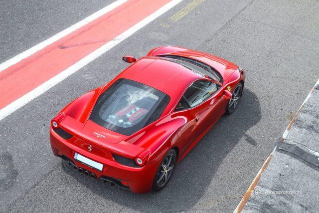 Team Speed Ferrari 458 Italia Photo Thread
