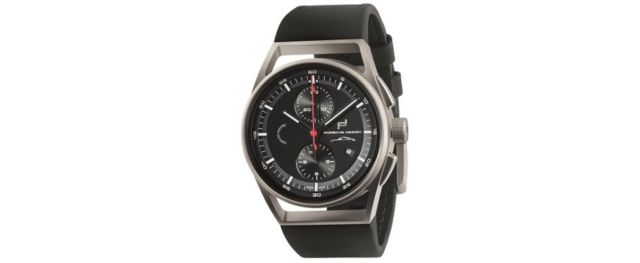 Porsche Design 911 Chronograph Timeless Machine - 1000