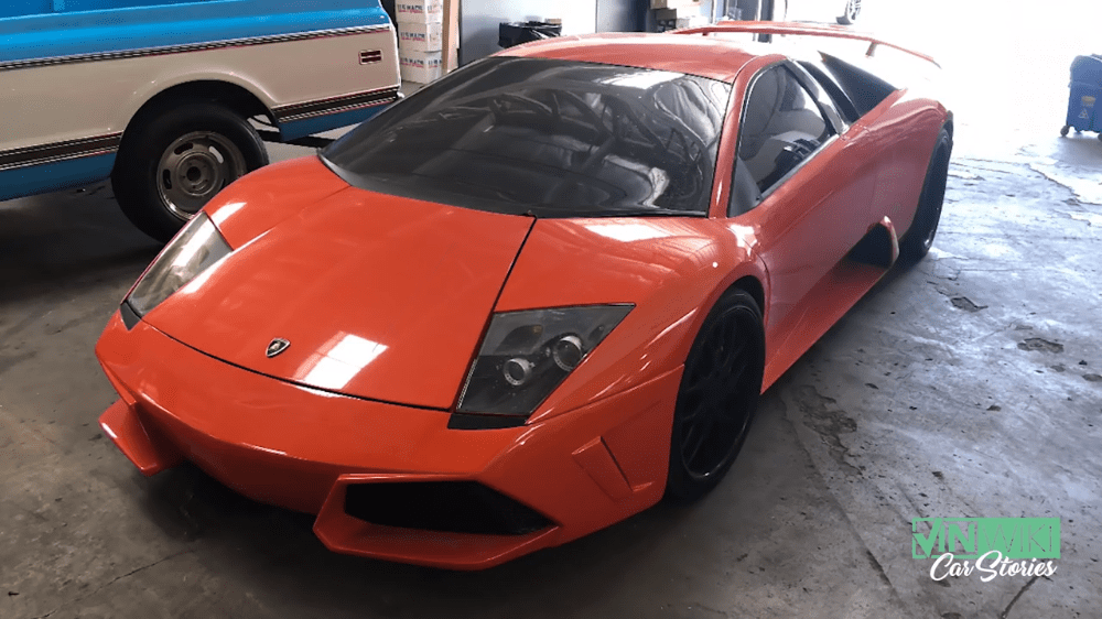 So You Bought A Rough 80k Lambo Murcielago Now What Teamspeed