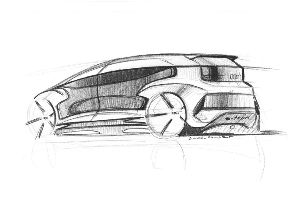 Audi Shanghai 2019