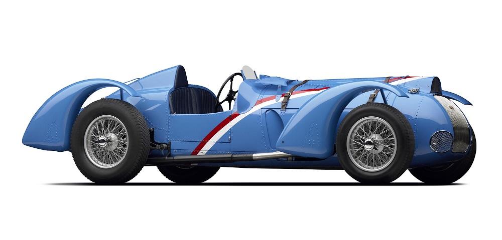 1937 Delahaye 145
