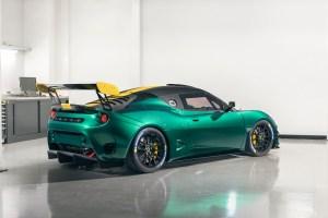Lotus Goodwood Festival of Speed 2019