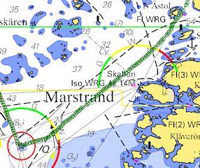 12 Marstransdsfjorden