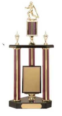 Team Trophy Example
