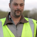 UPS Freight Member Lawrence Paraday