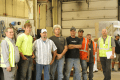 YRC Maintenance Crew