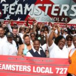 Local 727 Files Unfair Labor Charges Against CDT for Unlawful Actions