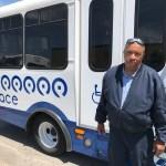 Steward Profile: Dennis Wilson of MV Transportation, North Cook