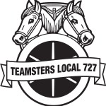 Teamsters Local 727 Endorsement for Illinois Primary