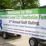 PHOTOS: Charitable Fund Golf Outing Raises More Than $30,000 for Prostate Cancer Foundation of Chicago
