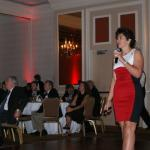 Iliana Flores presents Teamster history