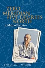Zero Meridian, Five Degrees North