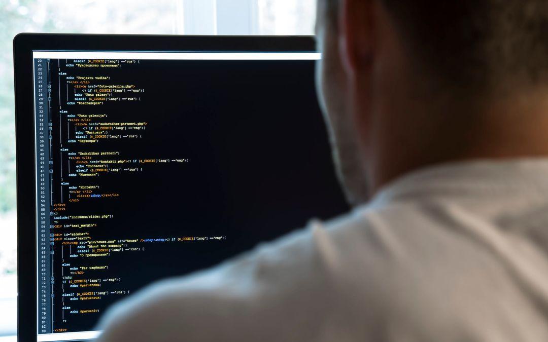 Software Development (SDLC)