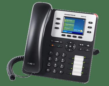 Grandstream Phone Model GXP2130