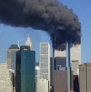 September 11 Lesson