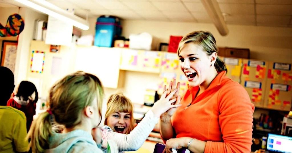 Teacher Appreciation is More than One Week!