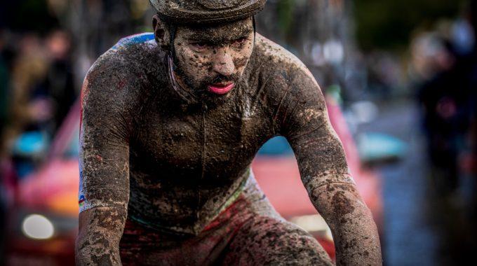 Mythique Paris-Roubaix 2021