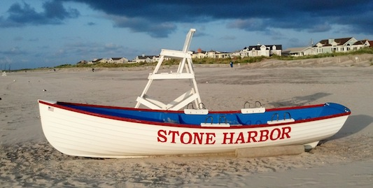 stone harbor NJ, beach NJ, NJ attractions