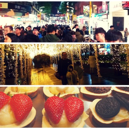 TOP NIGHT MARKETS IN TAIWAN, TEAM UY TRAVELS