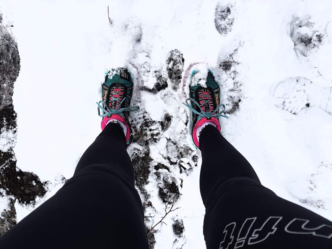 Winter is Coming – Gedanken und Tipps fürs Training in der kühleren Jahreszeit