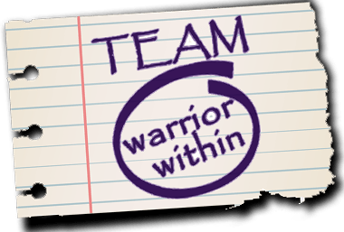 TEAM Warrior Within - Columbia MD Based Personal Training Weight Loss Competition Prep