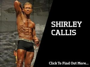 SHIRLEY CALLIS Bodybuilder personal trainer columbia md howard county - trainer template