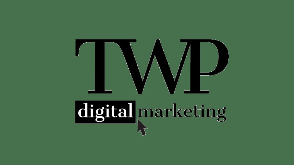 TWP Logo Cursor