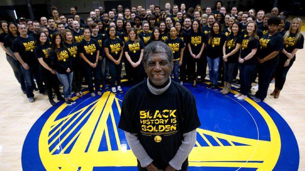 Jobs, Golden State Warriors, Careers