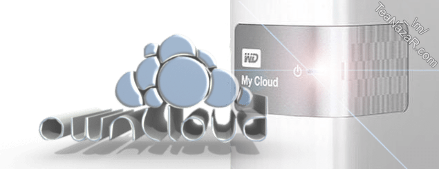 OwnCloud on WDMyCloud V4 Firmwares