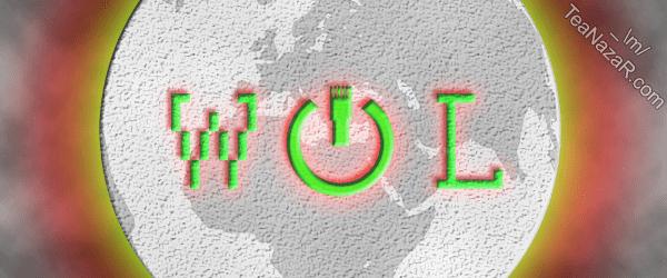 Setting Up Remote WOL (Wake On LAN)
