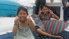 Daneen and Dini