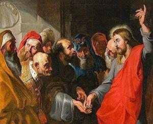 El evangelio y la tensegridad