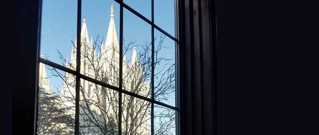 Creer más en la Iglesia que en Dios