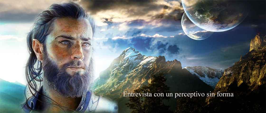 Entrevista con Carolo (1). Un perceptivo sin forma