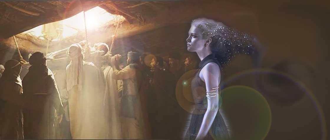 El milagro de Capernaum