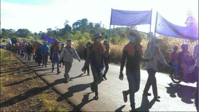 Ratanakiri March 1