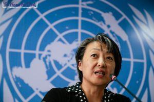UN, government agree on memorandum