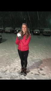 Second snowball