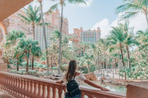 trip to Atlantis Bahamas