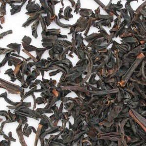 Black Loose Leaf tea