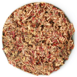Green Rooibos organic wet leaf