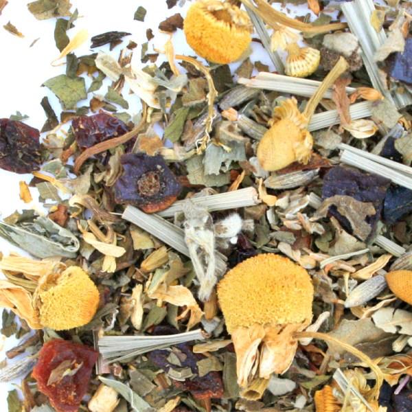 Harvest Gold Herbal Blend