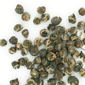 Jasmine Pearls Loose Leaf Green Tea